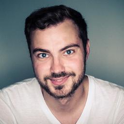 Bernd Homm's profile picture