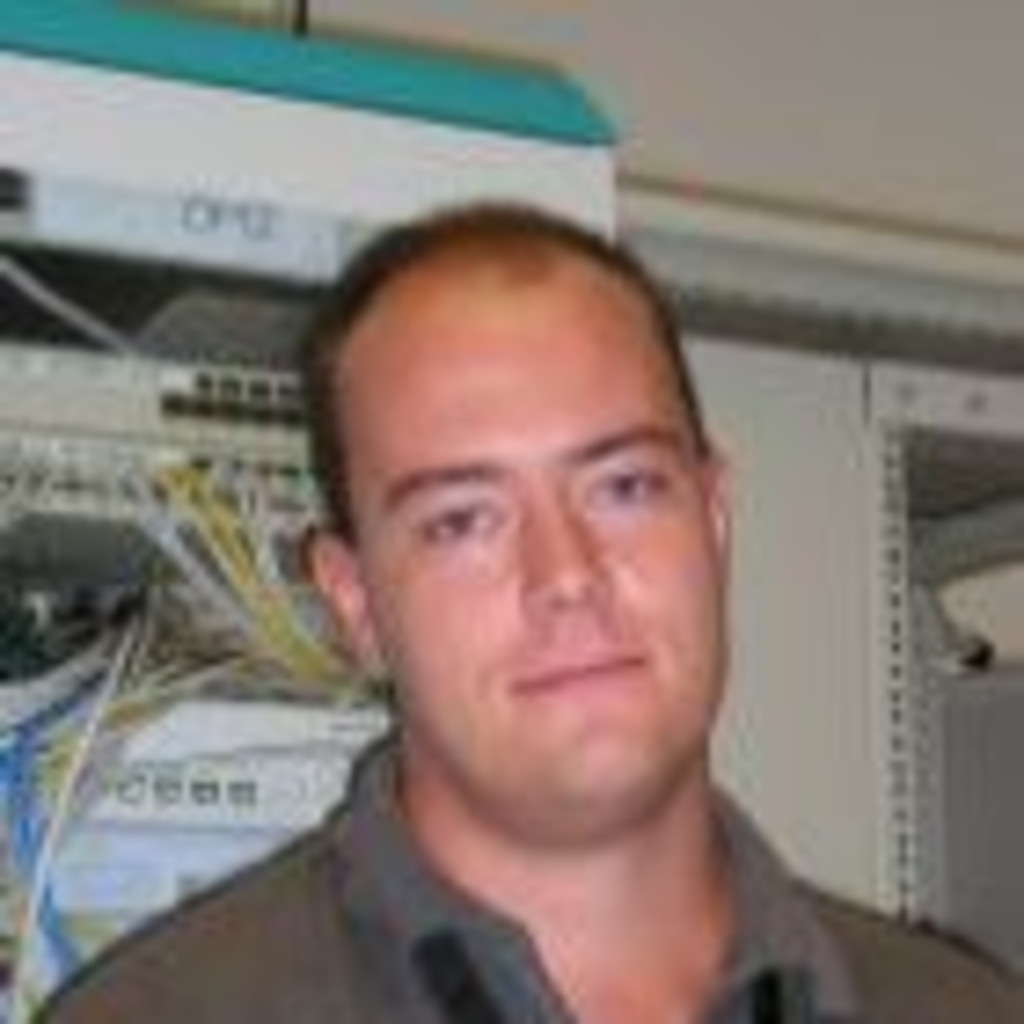 Markus Erhardt Angestellter Sanochemia Pharmazeutika