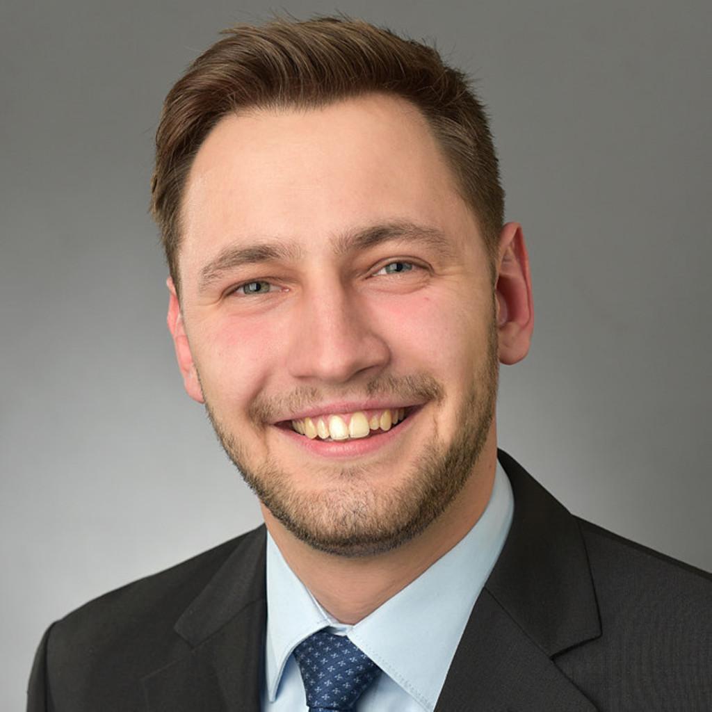Jonas Bachnick's profile picture