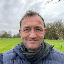 Wolfgang Ribke - Sudamin Rohstoff GmbH - Duisburg