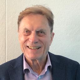 Helmut Rohrer