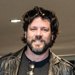 Aris Arend's profile picture