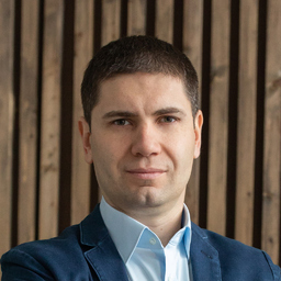 Alexey Dyshinskiy's profile picture