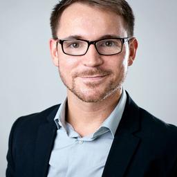 Christopher Esche - Investmentboutiquen und IFA's - Kulmbach
