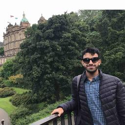 Mustafa Abbas's profile picture