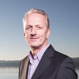 Wolfgang Lederer - Blueberry, Agentur für Design & Markenkommunikation - Starnberg