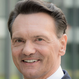 Dr Wilfried Heupl - ADEO International Holding AG / ADEO Switzerland GmH - Wilen b. Wollerau