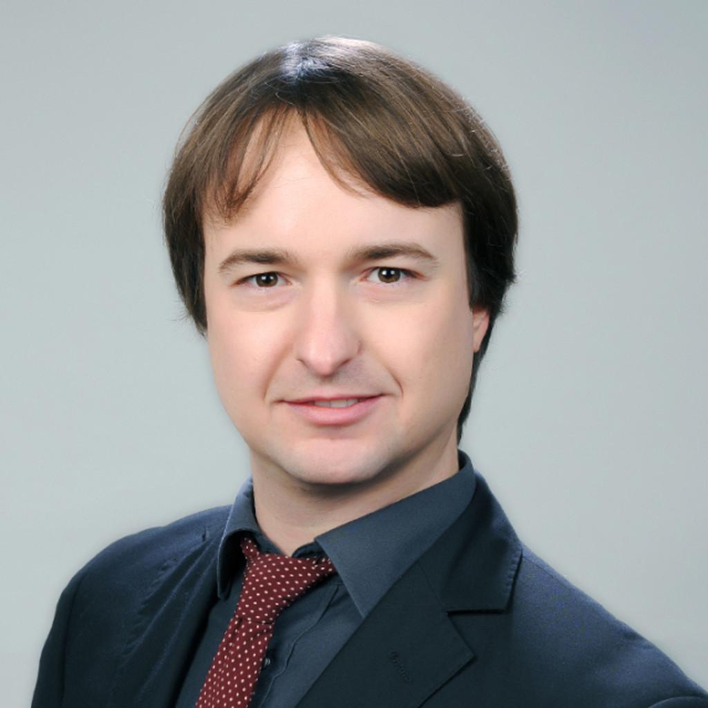 Sebastian Betz