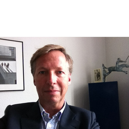 Hans-Albrecht Friederich - Openfinance - Hamburg