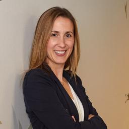 Nadine Zimmermann - Denner AG