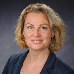 Natalja Schneider - Uni Kassel - Kassel