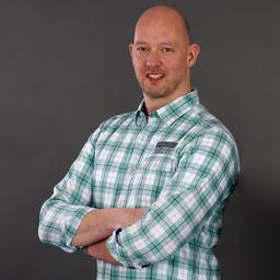 Sven Kramer's profile picture