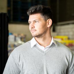 Oleg Korob - Millennials UG - Köln