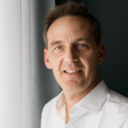 Sven Carsten Alt - SYNDICATE DESIGN AG - Hamburg