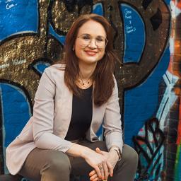 Céline Parunanthu - Dreiklang UG - Nürnberg