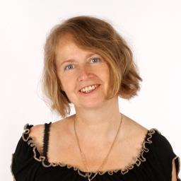 Dipl.-Ing. Angelika Riechert's profile picture