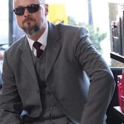 Andreas Thomas Berkner's profile picture