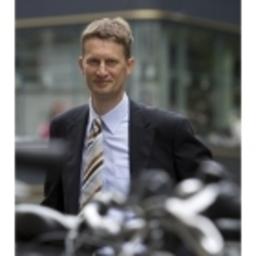 Oliver Stoll - Sovendus GmbH (ehemals Gutscheinconnection GmbH) - Karlsruhe