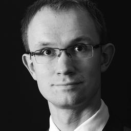 Christian Krüger - ISCUE Michael Schmid - Nürnberg