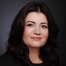 Anna Grunwald - Nintendo of Europe GmbH - Frankfurt am Main