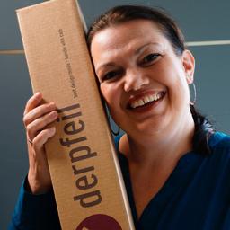 Claudia Pfeil's profile picture