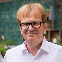 Rainer Liebenow
