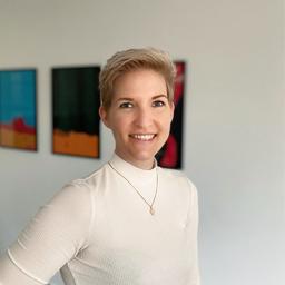Magdalena Dorn's profile picture