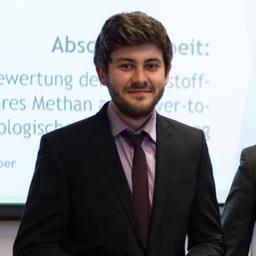 Josef Huber - Technische Universität München - München