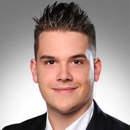 Valentin von der Beck - Future Sports Vertriebs GmbH - Hamburg