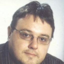 Bernd Endres's profile picture