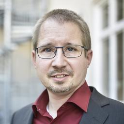 Tobias Weidemann - Netzjournalist.com - Neusäß