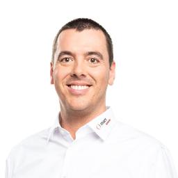 Sebastian Krajenski - mars solutions GmbH - Göppingen