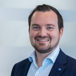 Moritz Aubke - Aufgesang Inbound Marketing GmbH - Hannover