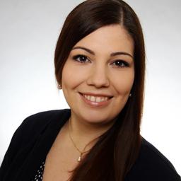 Véronique Garet