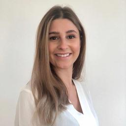 Elena Wörn's profile picture