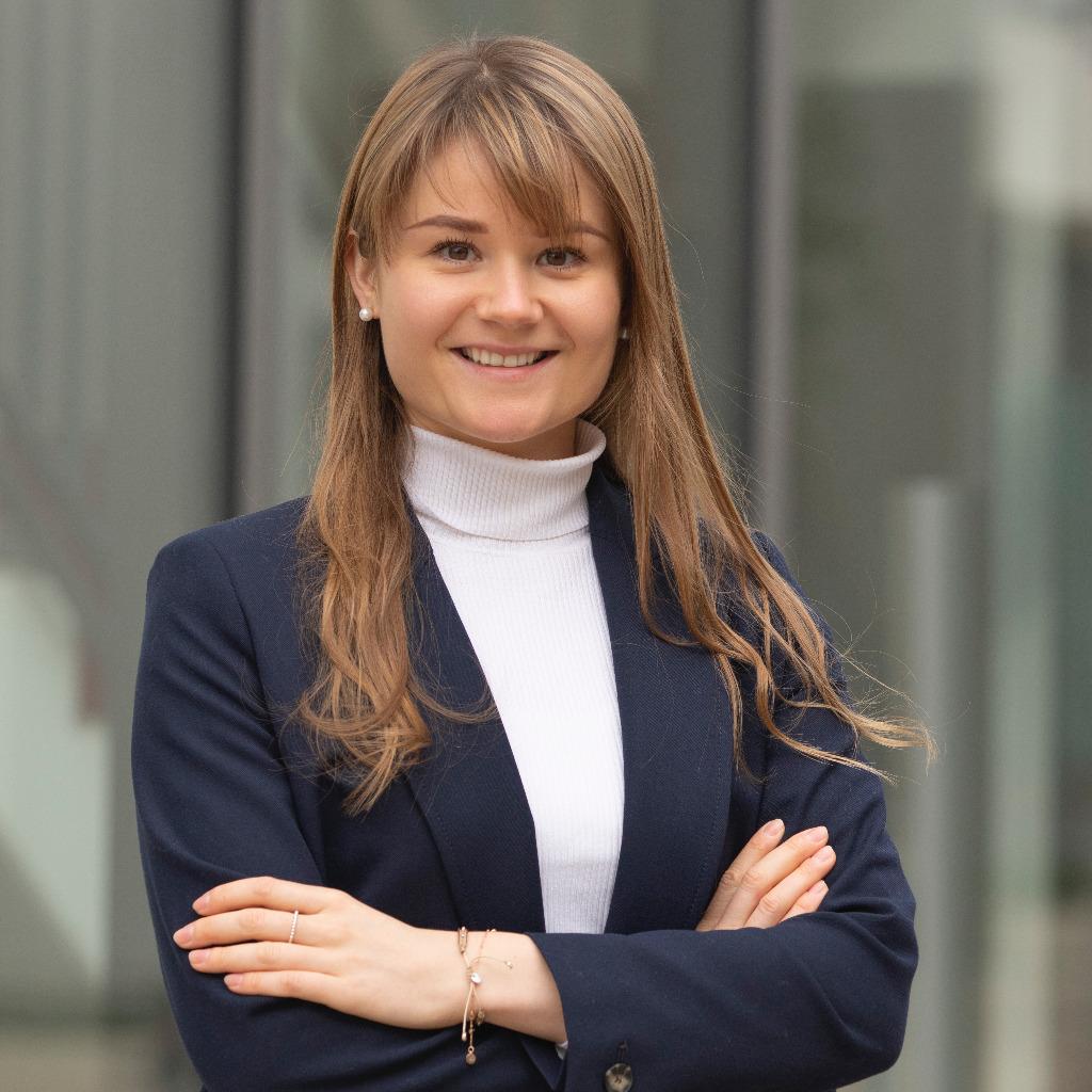 Nina Borsos's profile picture