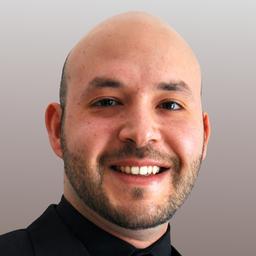 Selim Yilmaz - Festo AG & Co. KG - Esslingen am Neckar