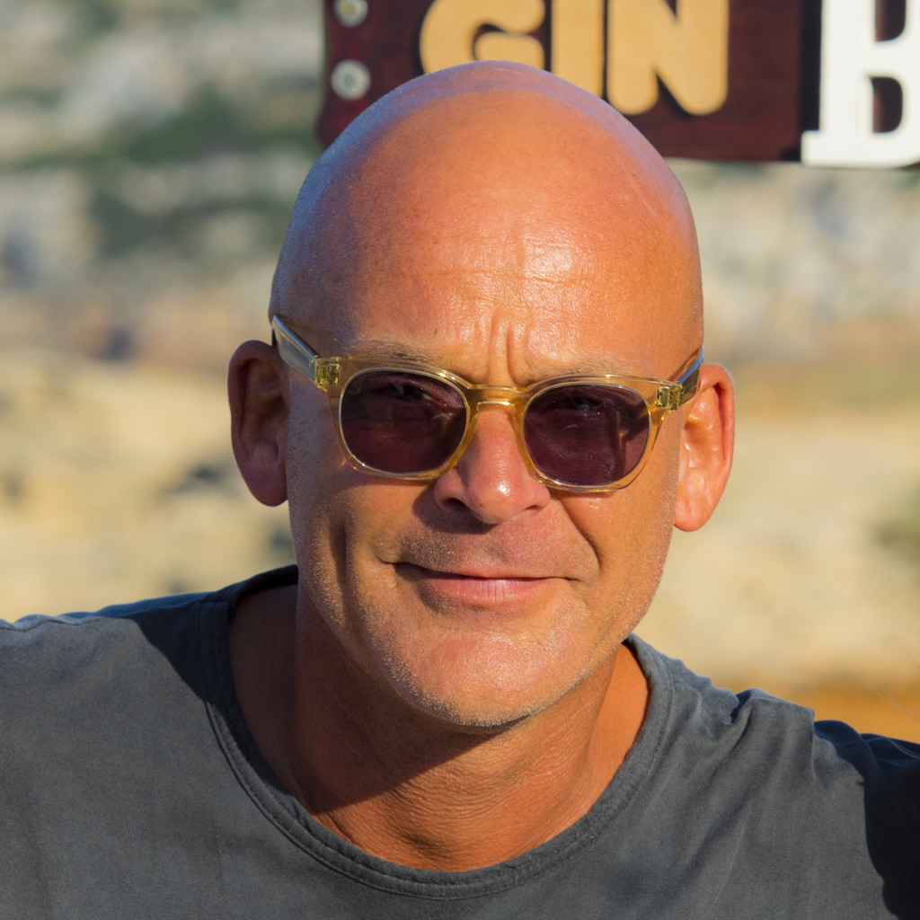 Ralf Lottig's profile picture