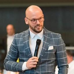 Marcel Schöne - uppr GmbH - Essen