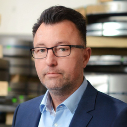 Dipl.-Ing. Andreas Müller