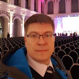 Mario Becker's profile picture