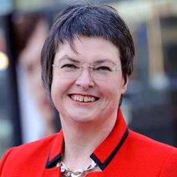 Ruth Stubenvoll - Marketing & Kommunikation - Brunnthal bei München