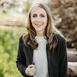Annika Krüger - NürnbergMesse GmbH - Nürnberg