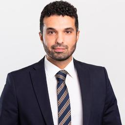 Behnam A. Fard's profile picture