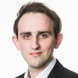 Anatol Aleksijuk's profile picture