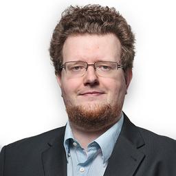 Michael Münch - Die Webmeister GmbH - Essen