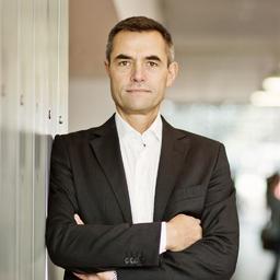 Uwe Engelhardt - Erfolgsmeisterei GmbH - Tutzing