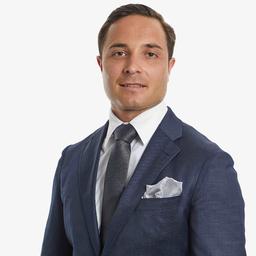 René Küppers Quiles - Deutsche Bank Privat und Geschäftskunden AG - Frankfurt am Main