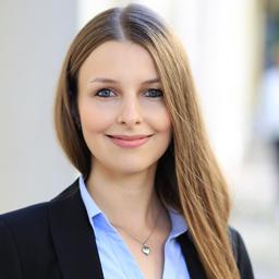 Sandra Maier - Hochschule Fresenius - Berlin