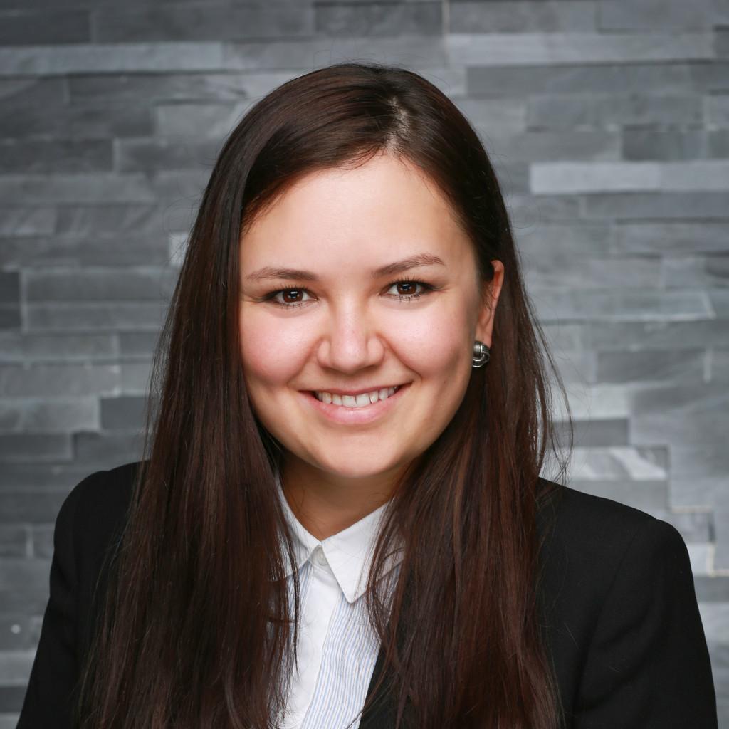 Maria Schander's profile picture